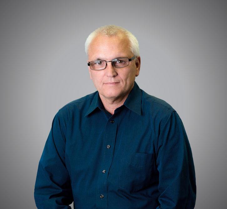 Gordon Mayer