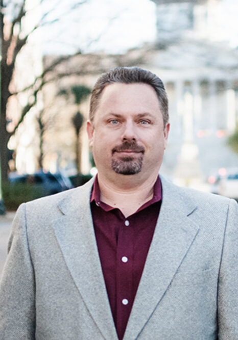 Chris Wallace - Senior Associate